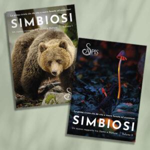 simbiosi magazine coppia abbonamento